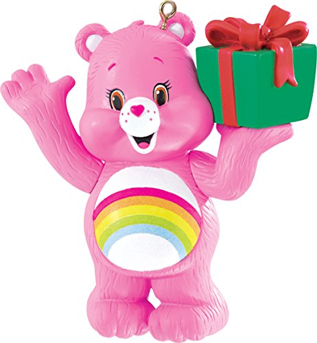 2015 Care Bears Carlton Ornament