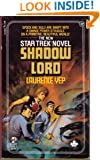 Shadow Lord (Star Trek, No 22)