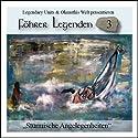 Stürmische Angelegenheiten (Föhrer Legenden 3) Hörbuch von Mark Wachholz Gesprochen von: Nils Kurvin, Jan Henrik Baumhoff, Helmut Rühl