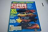 img - for Car Craft Magazine February 1976