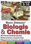 Biologie & Chemie Klasse 5-10