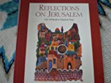img - for Reflections on Jerusalem: City of David in Classical Texts book / textbook / text book