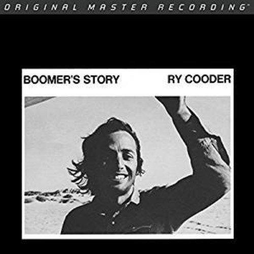 SACD : Ry Cooder - Boomer's Story (SACD)