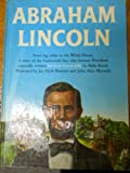 img - for abraham Lincoln book / textbook / text book