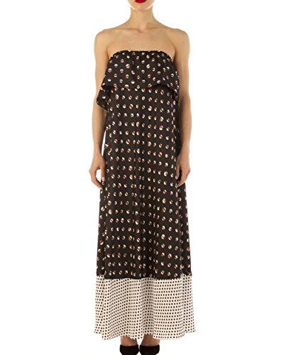 LIU-JO Donna Abbigliamento Abiti (Product Code c16108t8935/.y9269/polka dots)