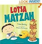 Lotsa Matzah (Passover) (Very First B...