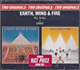 Earth Wind And Fire All'N All + Spirit