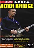 Lick Library: Learn To Play Alter Bridge [2 DVDs] [UK Import]