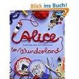 Alice im Wunderland: Zauberhafte Ideen zum Selbermachen