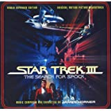 Ost: Star Trek III: Search for