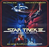 Star Trek 3: The Search For Spock CD