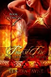 Forest Fire (The Legends of Regia)