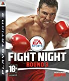 Fight Night Round 3 - Used (PS3)