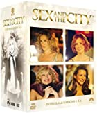 Sex and the City © Amazon