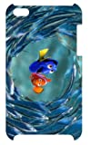 Finding Nemo Fashion Hard back cover skin case for apple ipod touch 4 4th generation-it4fn1005