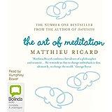 The Art of Meditation (Unabridged)