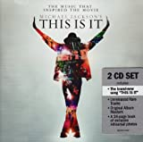 This Is It: Michael Jackson's This Is It - The Music That Inspired the Movie
