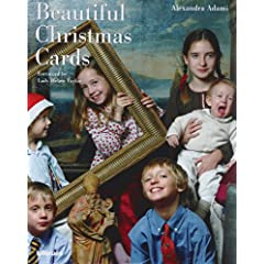 【クリックでお店のこの商品のページへ】Beautiful Christmas Cards [ハードカバー]