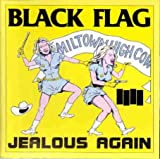 Black Flag Jealous Again [10'' Ep] [10