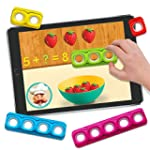 Tiggly Educational Maths Toys and Lea...