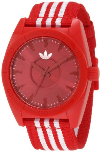 adidas Men's ADH2661 Santiago Red Watch