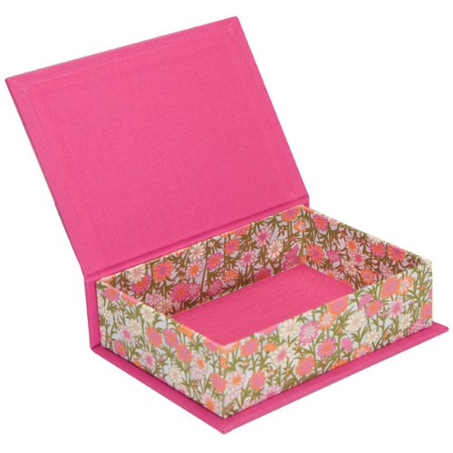 Books by Hand BBHK125-8 Box with Lid