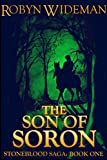 Son of Soron (Stoneblood Saga Book 1)