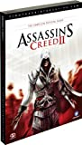 Piggyback Assassin's Creed II: The Complete Official Guide
