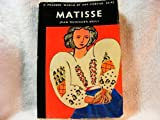 img - for Matisse. book / textbook / text book
