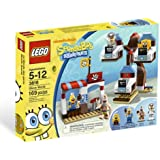 LEGO SpongeBob Glove World 3816