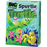 Spurtle Turtle Matching Game - Big Little Games