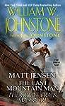 The Great Train Massacre: Matt Jensen...