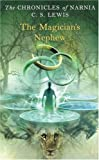 The Magician's Nephew (Narnia) (0060234989) by C. S. Lewis