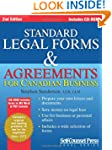 Standard Legal Forms and Agreements f...
