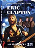 echange, troc Eric Clapton - Masterpieces - Music In Review/Inside Cream [Import anglais]