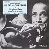 At the Green Room 1 Kid Ory