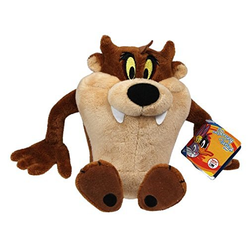 The Looney Tunes Show Small Plush Taz 9 Inch