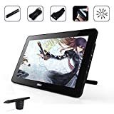 Ugee HK1560 15.6 Inches IPS Screen HD Resolution Graphics Monitor Drawing Display