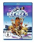 DVD & Blu-ray - Ice Age - Kollision voraus! [Blu-ray]