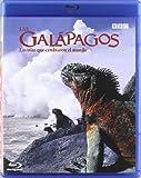 Las Galápagos. Las Islas Que Cambiaron El Mundo [Blu-ray]