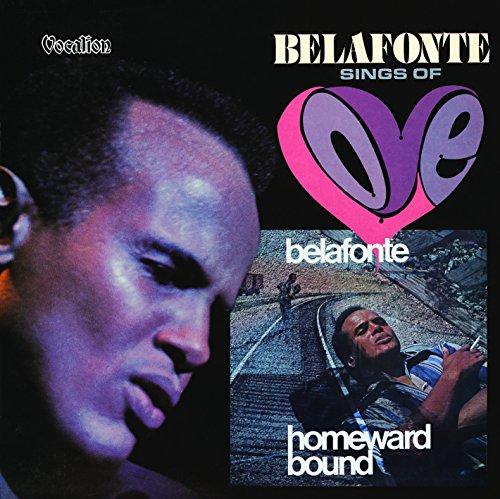 Harry Belafonte - Sings Of Love - Zortam Music