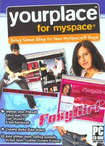 yourplace-for-myspace