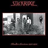 Radio Sessions: 1971-1973 by Stackridge (2012-12-11)