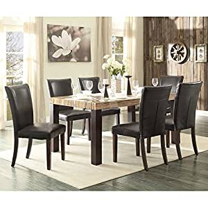 Robins Dining Room Set Table Chair Sets