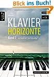 Klavier-Horizonte - Band 2: 16 leicht...
