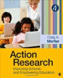 img - for Action Research: Improving Schools and Empowering Educators book / textbook / text book