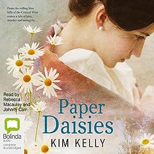Paper Daisies Audiobook