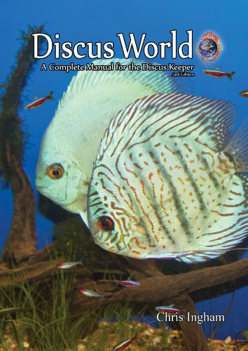 discus-world-a-complete-manual-for-the-discus-keeper-english-edition