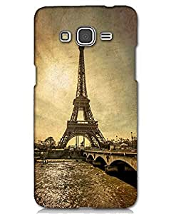 Samsung Galaxy On5Back Cover Designer Hard Case Printed Cover