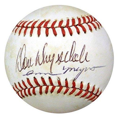 don-drysdale-ann-meyers-autographed-signed-nl-baseball-dodgers-psa-dna-certified-autographed-basebal